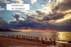FERRAGOSTO CALABRIA