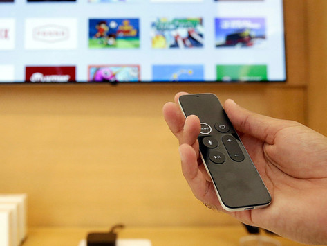 Como redefinir um controle remoto da Apple TV que não está funcionando corretamente (tutorial)