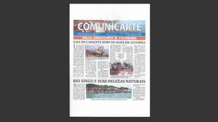 Comunicarte aborda tema ambiental