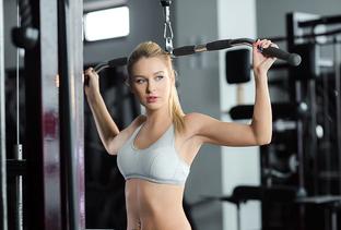Exercícios em excesso podem causar doença