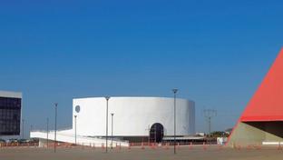 Conjunto de novas bibliotecas é inaugurado em Goiânia