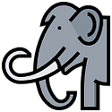 iconfinder_Mammoth-elephant-animal-prehi