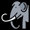 iconfinder_Mammoth-elephant-animal-prehi