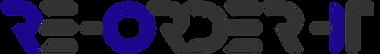 Re-Order-It Logo