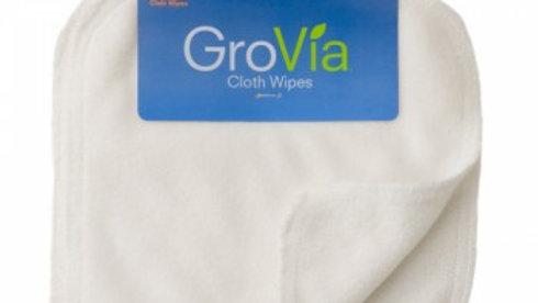 GroVia Reusable Cloth Diaper Wipes