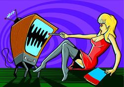 LORD BUCKETHEAD TV
