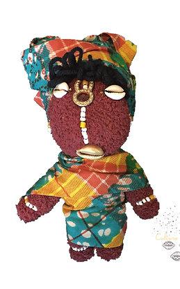 Culture Doll  ~ Aima