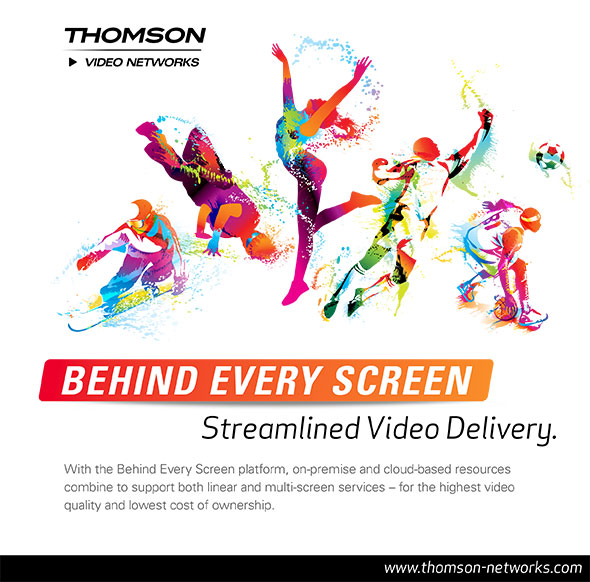 Thomson Brochure