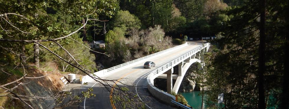 George E. Tryon Bridge