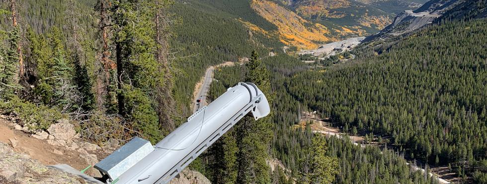 US 50 Monarch Pass