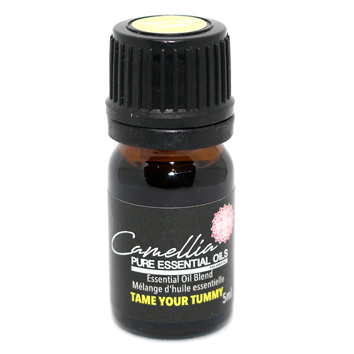 Tame Your Tummy Roller - 5ml