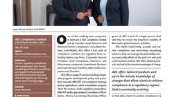The Bermudian Business Profile
