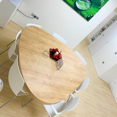 Corporate table / Facsa