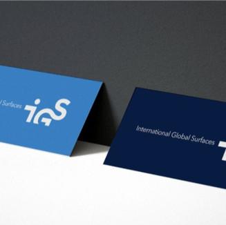 Brand design / IGS