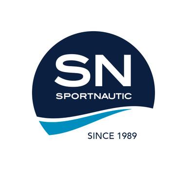 Upgrade brand design / Sport Nautic