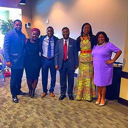 African Voice @GGC