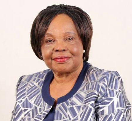 Effie Owuor
