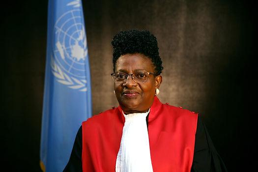 Elizabeth Ibanda-Nahamya