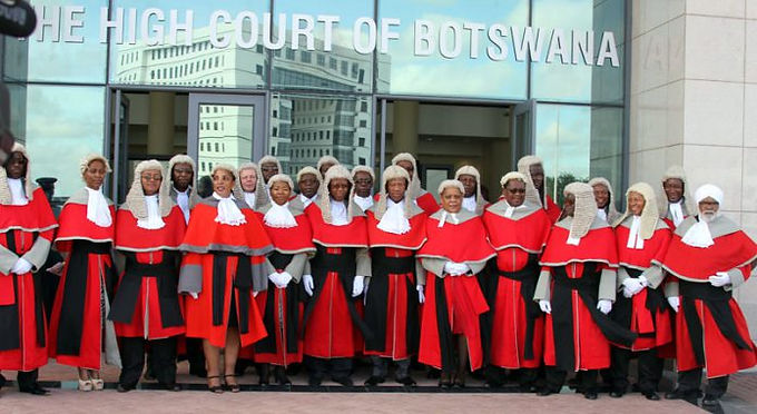 Judicial Protection of Women's and Children's Rights During the COVID-19 Lockdown in Botswana
