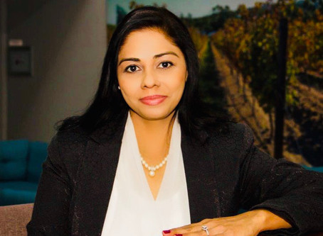Challenges Facing Women of Colour in the Legal Profession in South Africa