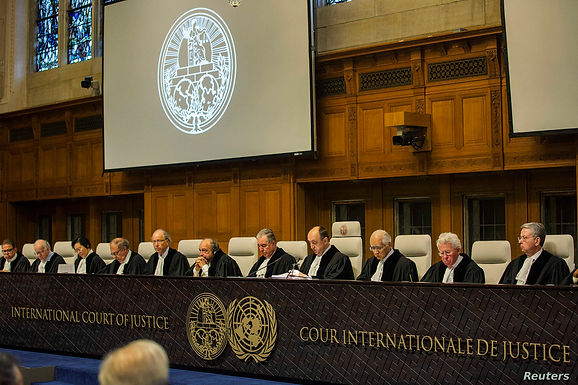 Open Letter to the African Union: Africa's Opportunity to Address Gender Diversity at the ICJ
