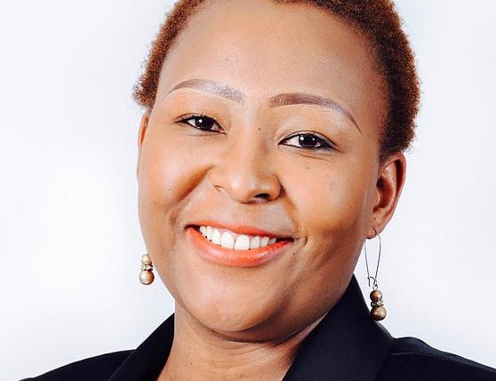 Prof. Dyani-Mhango achieves a first at the University of Pretoria