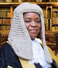 Prof. Oluyemisi Bamgbose, SAN