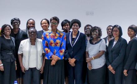 Why More Women on the Supreme Court of Ghana Matters: Open Letter to H.E Nana Addo Dankwa Akufo-Addo