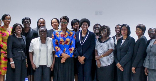 Why More Women on the Supreme Court of Ghana Matters: Open Letter to H.E Nana Addo Dankwa Akufo-Addo