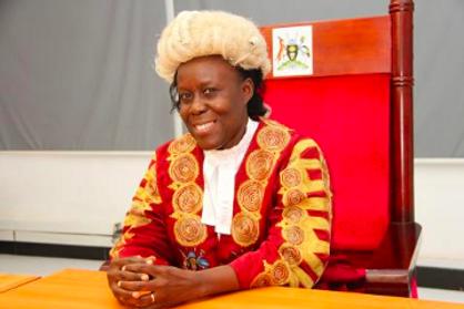 Lillian E Tibatemwa, Ph.D.