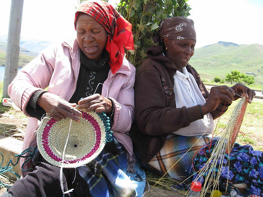 Locking Down Women's Rights Through COVID-19 Response Measures in Lesotho's Informal Sector