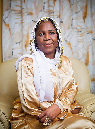 Hauwa Ibrahim