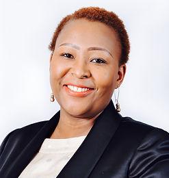 Ntombizozuko Dyani-Mhango, Ph.D.
