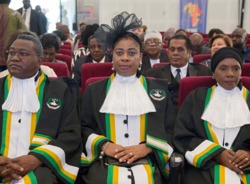 Beyond the Numbers: Gender Parity on the African Court — A Lesson for African Judiciaries