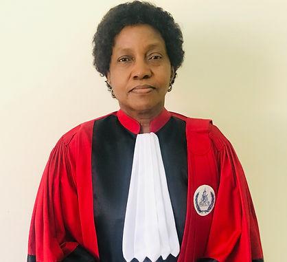 Florence Ndepele Mumba