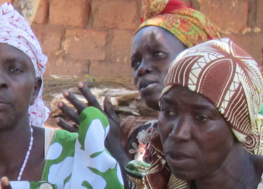 Impact of COVID-19 Legal Measures on  Widows in Nigeria