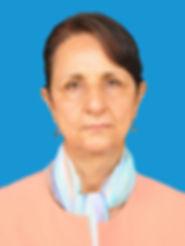 Chafika Bensaoula, Ph.D.