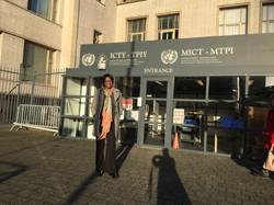 ICTY, The Hague