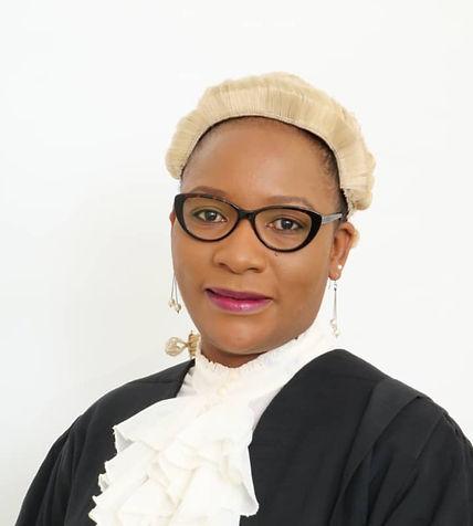 Pamela Towela Sambo, Ph.D.