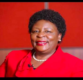 Nancy Baraza, Ph.D.