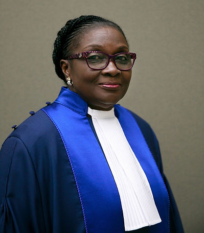 Reine Adélaïde Alapini-Gansou