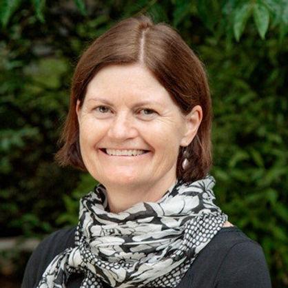 Catherine (Kate) O'Regan, Ph.D.