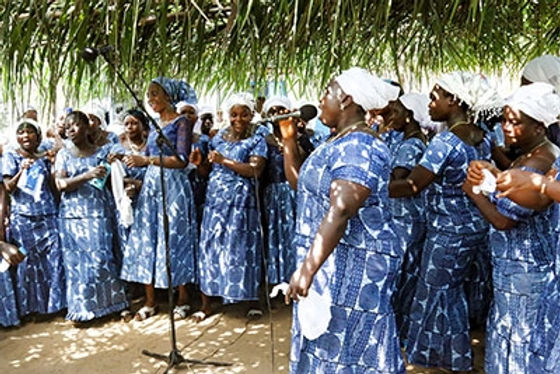 Include Women of Liberia in COVID-19 Decision-Making Responses
