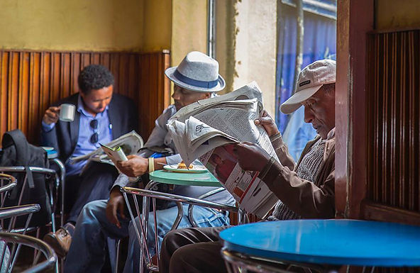 "Ethiopia: Using the Coronavirus ""State of Emergency"" to Silence Critics"