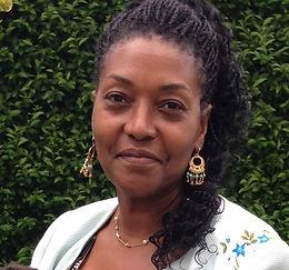 Eki Yemisi Omorogbe, Ph.D.