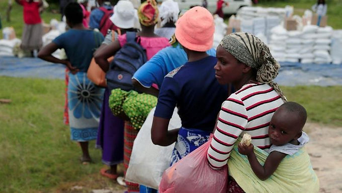 The Disruption of Women's Rights in the face of the COVID-19 Pandemic in Uganda