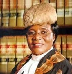 Eulalia Laetitia Mukasa-Kikonyogo