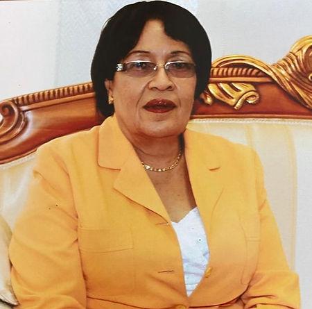 Joyce Adeline Bamford-Addo