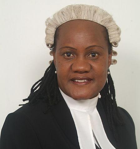 Athaliah Molokomme, Ph.D.