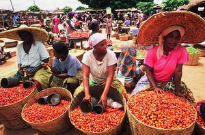Market women-- credits Pambazuka News
